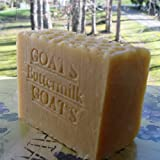 Buttermilk & Goat Milk with Oatmeal and Honey (Handmade Soap)