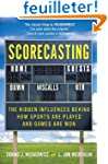 Scorecasting: The Hidden Influences B...