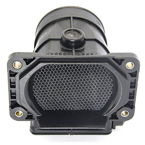 MNJWS MAF Mass Air Flow Meter Sensor fits for 03-06 Mitsubishi Montero MD336482 E5T08071 (Sensor Maf Mitsubishi Montero compare prices)
