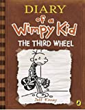 The Third Wheel (Book 7) (Diary of a Wimpy Kid 7)