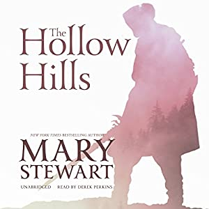 The Hollow Hills Audiobook