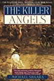 The killer angels (Turtleback School & Library Binding Edition) (1417708158) by Michael. Shaara