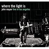 Where the Light Is:Live in l.a