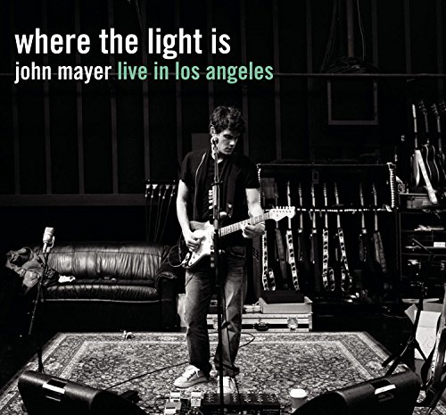 John Mayer - Where the Light Is John Mayer Live in Los Angeles (disc 2) - Zortam Music