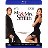 51wAbhz0AmL. SL500 SS160  Mr. & Mrs. Smith Blu ray   $8.69!