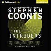 Intruders: Jake Grafton, Book 2 | Stephen Coonts