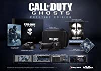 Call of Duty: Ghosts Prestige Edition - Xbox 360 by Activision Inc.