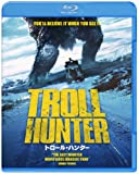 【初回限定生産】トロール・ハンター ブルーレイ&DVDセット [Blu-ray]