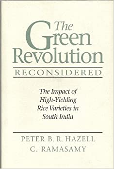 For a second Green Revolution in India