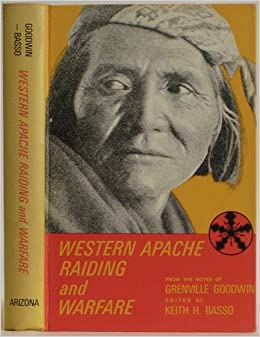 Wisdom Sits in Places: Landscape and Language Among the Western Apache Summary & Study Guide