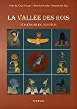 img - for La Vallee Des Rois: Itineraire Du Visiteur (French Edition) book / textbook / text book