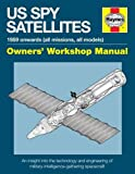 img - for Spy Satellite manual (Haynes Manuals) book / textbook / text book