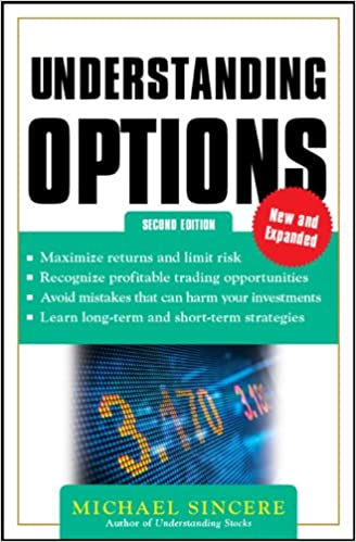 Stock options trading game