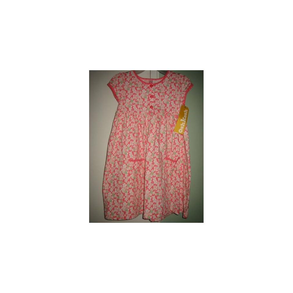 9bac8d3faae1 OshKosh Toddler Girls Dress 3T on PopScreen