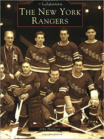 New York Rangers, The  (NY)   (Images of Sports)