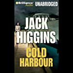 Cold Harbour: A Dougal Munro/Jack Carter Novel, Book 2 (       UNABRIDGED) by Jack Higgins Narrated by Michael Page
