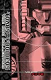 Transformers: The IDW Collection Volume 5 (Transformers: The IDW Collections)