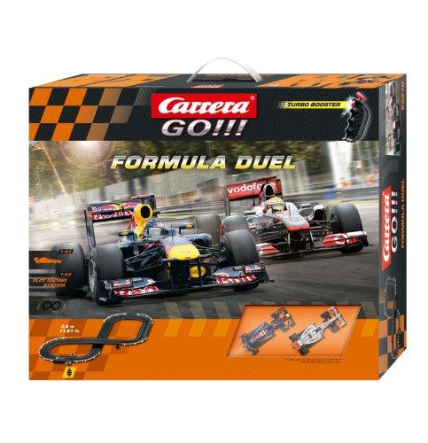 Carrera 20062270 - GO!!! Formula Duel