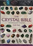CRYSTAL BIBLE SPECIAL EDITION WITH TUMBLESTONES. (1841812765) by JUDY HALL