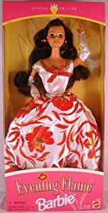Mattel 1995 Special Edition Evening Flame Barbie