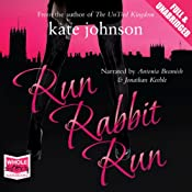 Run Rabbit Run: Sophie Green Mysteries | [Kate Johnson]