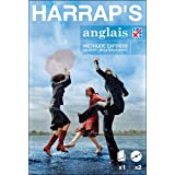 Harrap'S Methode Express Anglais Livre + 2 CDpar Collectif