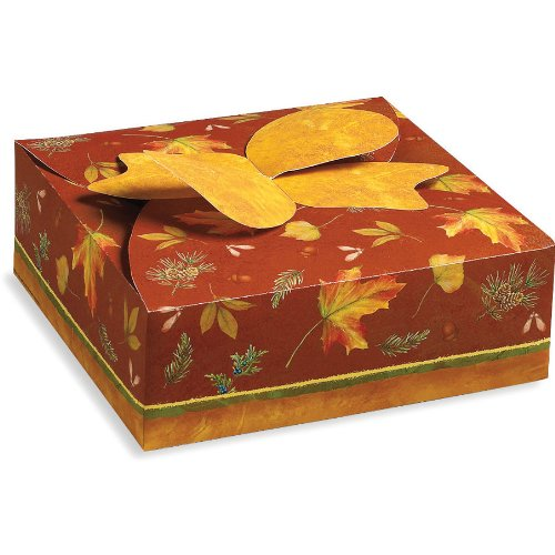 Autumn Beauty Pie Box