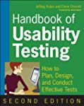 Handbook of Usability Testing: How to...