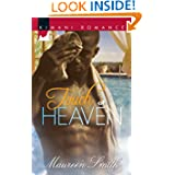 Touch Heaven Kimani Romance Maureen