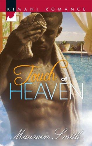 Image of Touch of Heaven (Kimani Romance)