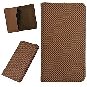 DCR Pu Leather case cover for Samsung Galaxy S Duos 2 (multi colour)