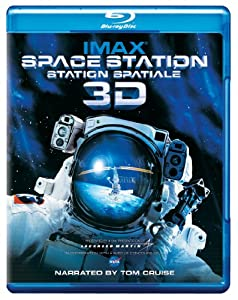 IMAX Space Station [Blu-ray 3D] (Bilingual)
