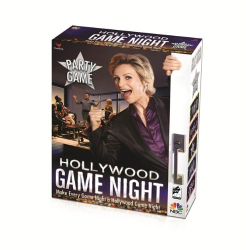 Hollywood Game Night Party Game - 1