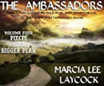 The Ambassadors - Volume 4 - Pieces o...