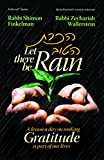 Let There Be Rain: A lesson a day on making Gratitude a part of our lives