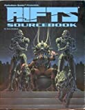 Rifts Sourcebook 1 (0916211517) by Siembieda, Kevin