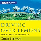 Driving Over Lemons | [Chris Stewart]