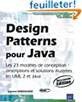 Design Patterns pour Java - Les 23 mo...