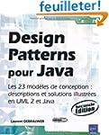Design Patterns pour Java - Les 23 mo...