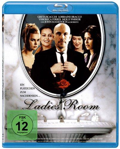 Ladies Room [Blu-ray]