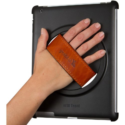 new trent ipad case instructions
