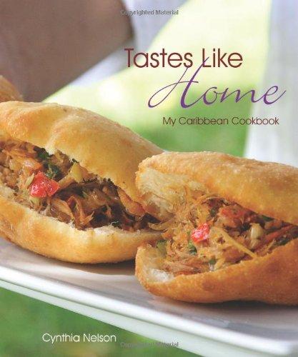 Tastes Like Home: My Caribbean Cookbook image