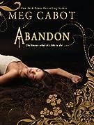Abandon by Meg Cabot cover image