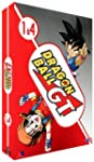 Dragon Ball GT - Coffret 1 - 4 DVD -...