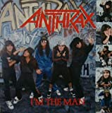 Anthrax I'm the man (1987)