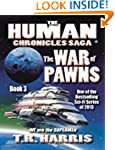 The War of Pawns (The Human Chronicle...