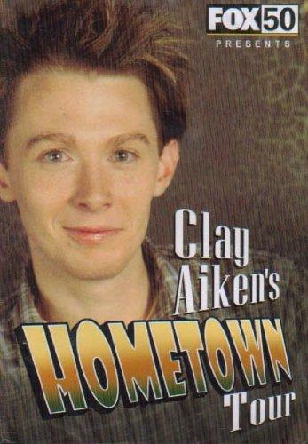 Fox 50 Presents Clay Aiken's Hometown Tour