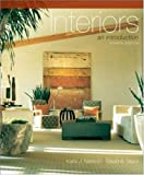 Interiors: An Introduction - 0072965207