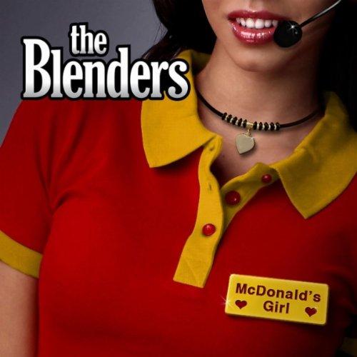 Mc Donald'S Girl (2011) front-210094
