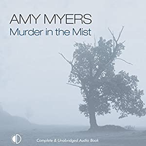 Murder in the Mist Audiobook
